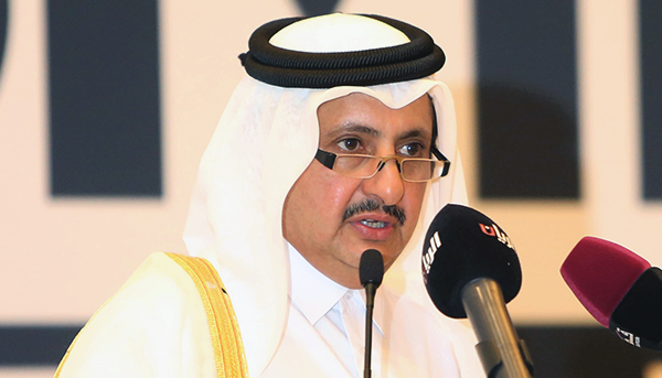 QC chairman hails Qatar's efforts to support SMEs